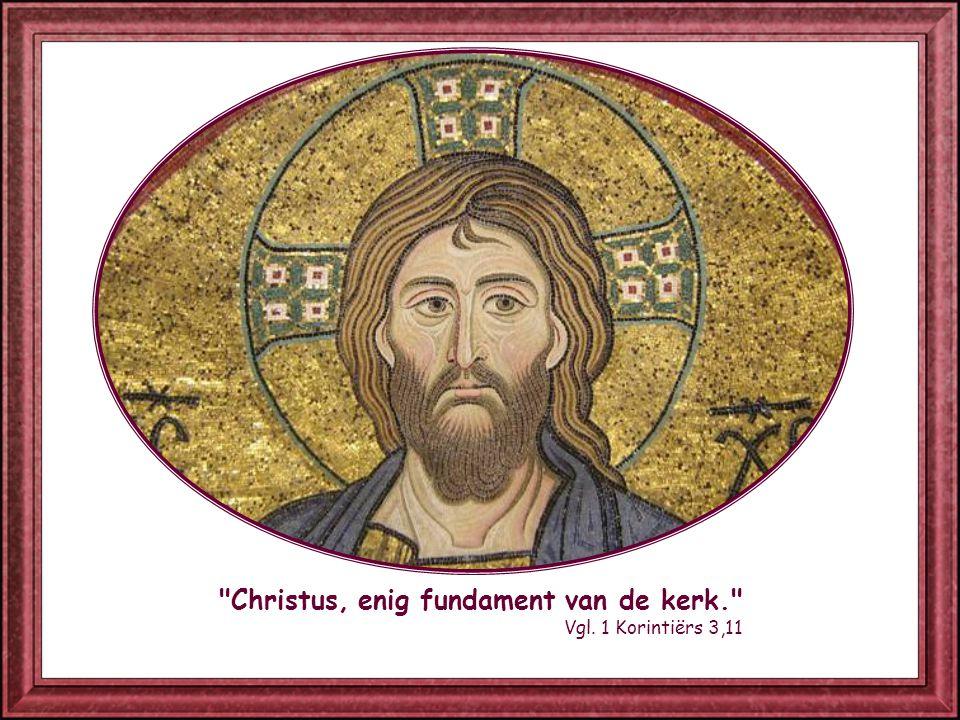 Van 18 tot 25 januari wordt de Week van gebed voor de eenheid van de christenen gevierd.