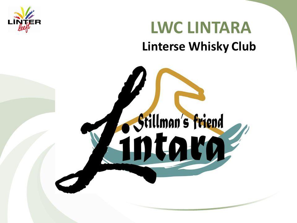 LWC LINTARA Linterse Whisky Club
