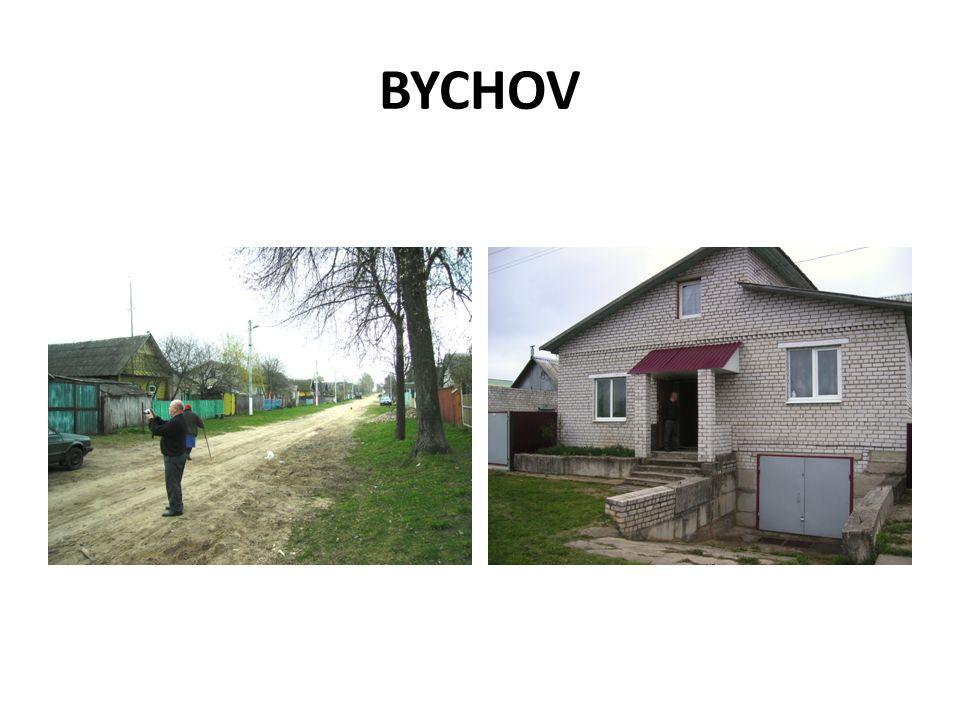 BYCHOV