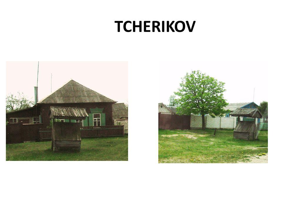 TCHERIKOV