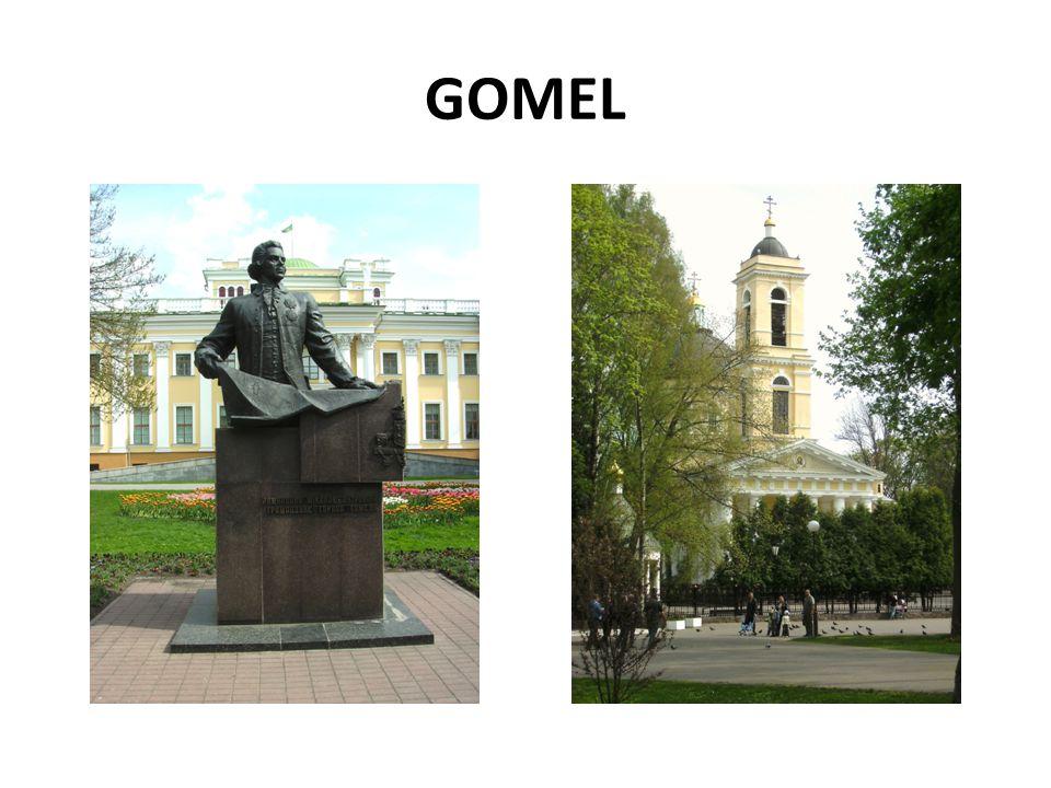 GOMEL