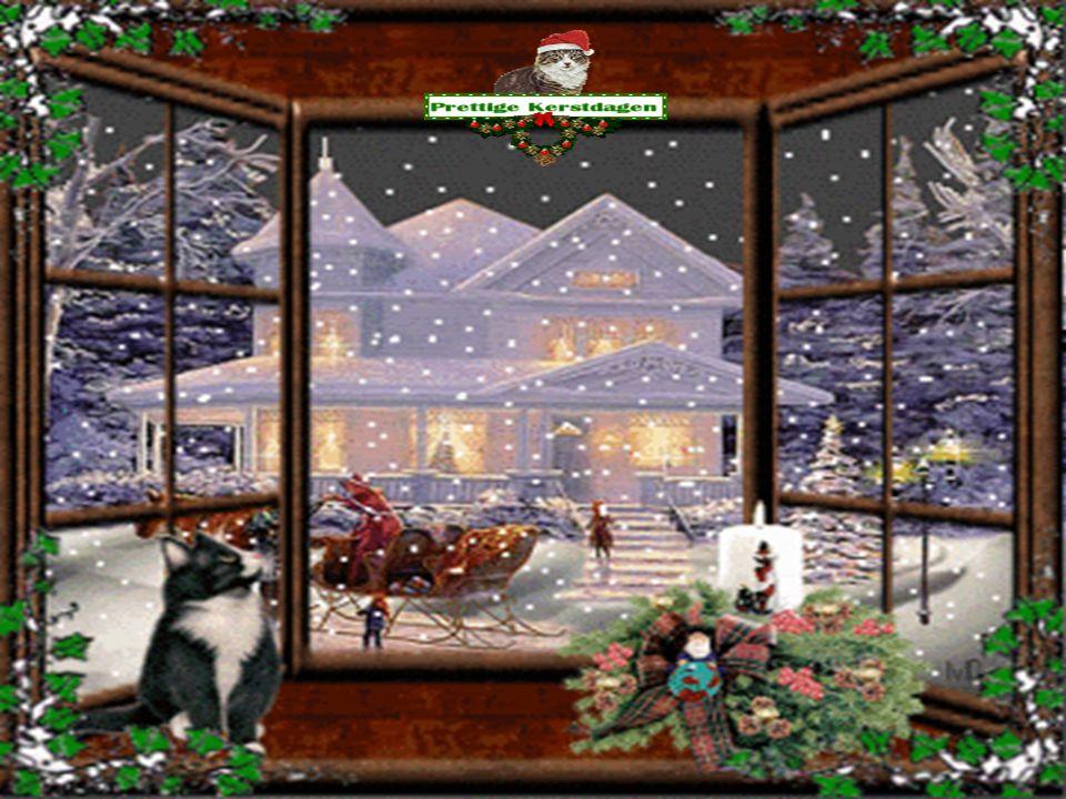 Mijn kerstwens voor allen is eenvoudig klein Gelukkig samen te leven, gewoon er voor elkaar zijn