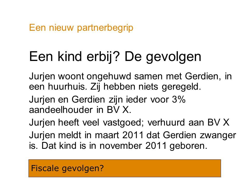 Moeder- en dochter-BV Financiering ODR-beoordelingskader HR 25-11-2011, nr.