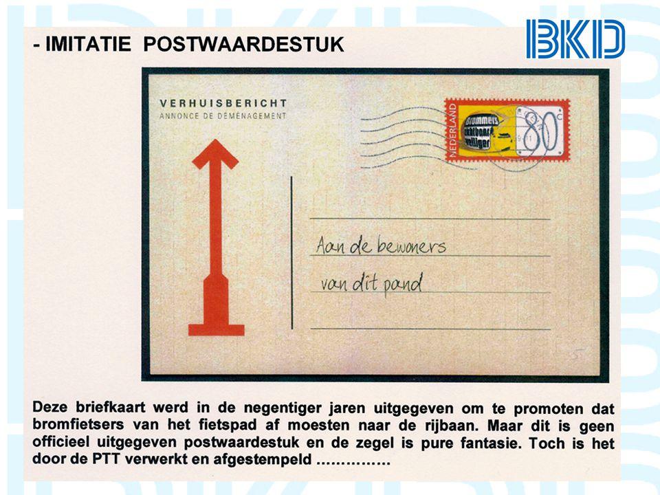 De meest vervalste Nederlandse opdruk op een postzegel is die van: a) de legioenzegels uit 1943 b) de armenwet zegels uit 1913 c) portzegels uit de pe