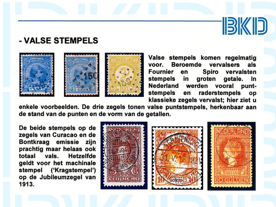Van welk land ter wereld zijn naar men aanneemt de meeste postzegels vervalst ? a) België b) Frankrijk c) Spanje d) Duitsland e) Rusland