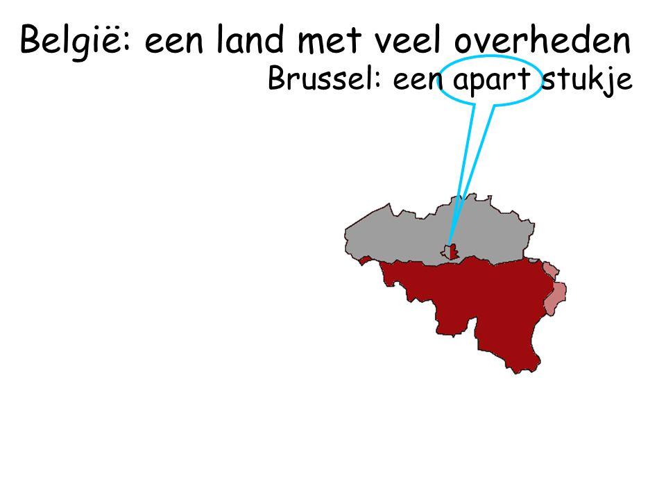 Brussel: een apart stukje