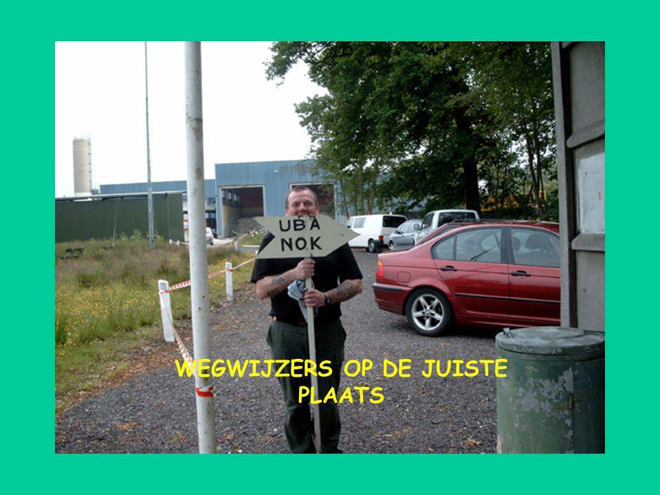 VELDDAG CW 2006 ON4NOK/P