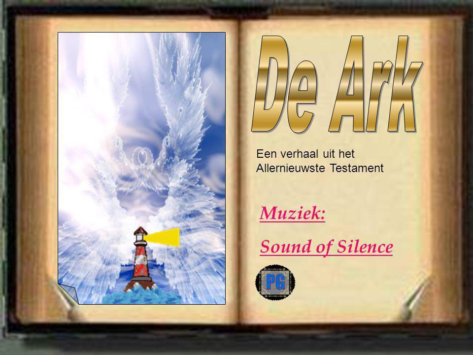 Muziek: Sound of Silence Een verhaal uit het Allernieuwste Testament