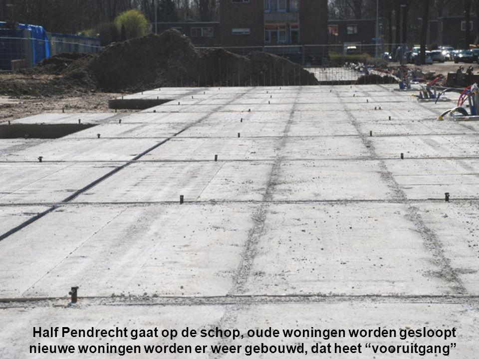 Tiengemetensingel in Pendrecht