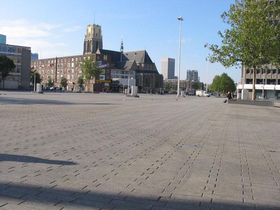 Marktterrein Centrum