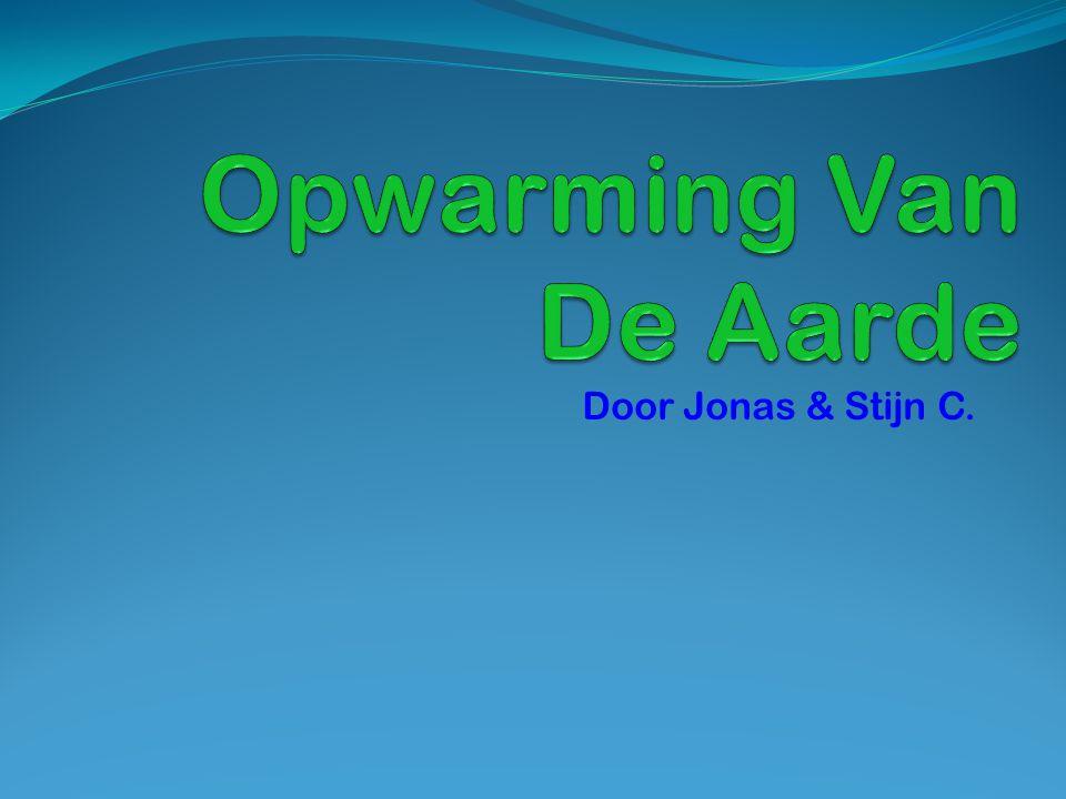 Door Jonas & Stijn C.