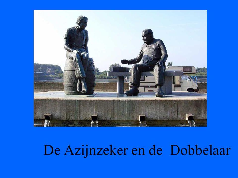 De Azijnzeker en de Dobbelaar