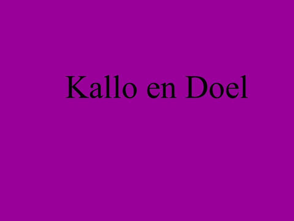 Kallo en Doel