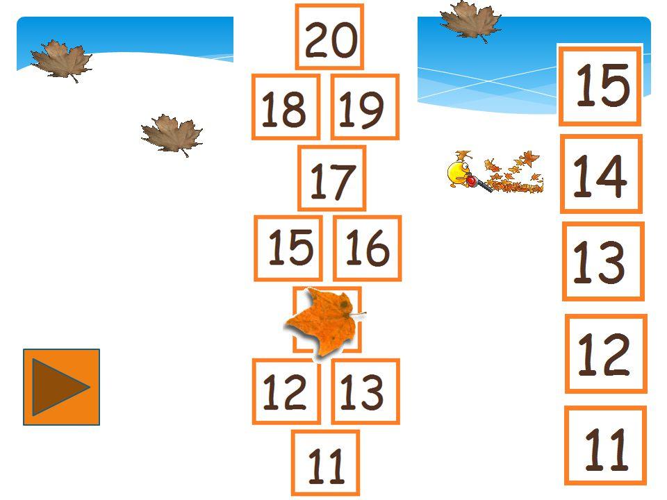 Omgaan met de telrij: - ll. kunnen de telrij (akoestisch) opzeggen tot en met tenminste 20 - ll. herkennen en gebruiken rangtelwoorden tot en met tenm