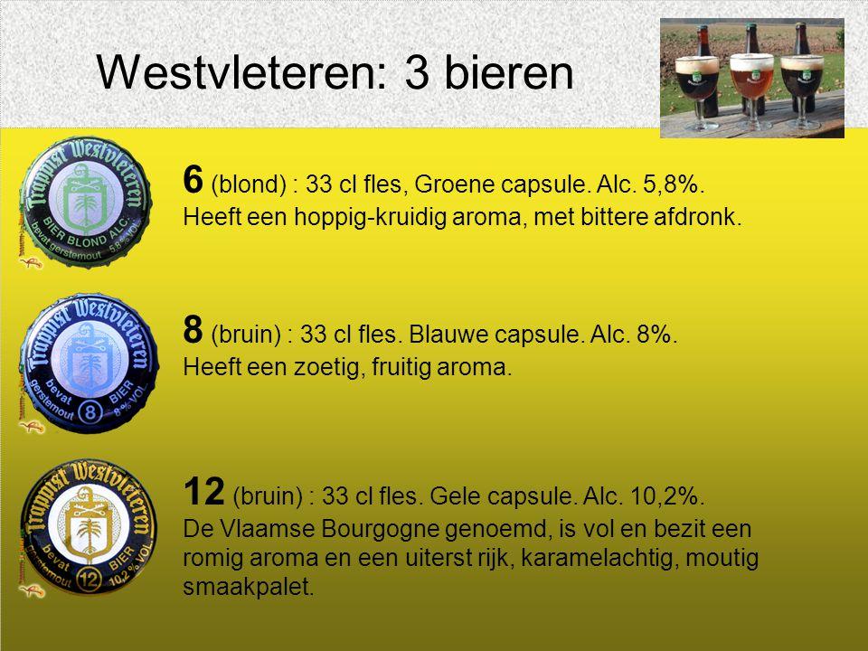 Westvleteren Sint-Sixtusabdij
