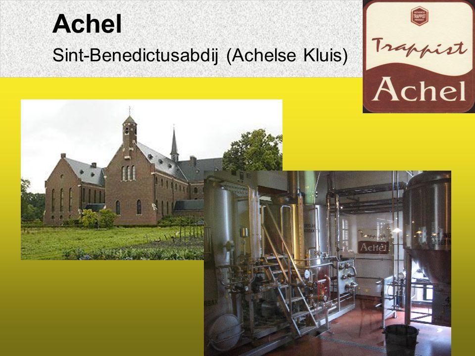 Chimay: 4 bieren Chimay Doré : 33 cl fles, gouden capsule. Alc. 4,8%. Dit wordt enkel in de abdij als tafelbier geschonken. Rode Chimay (bruin) : 33 c