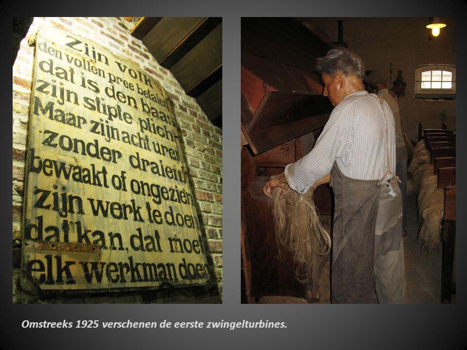 Groeningestad en de Zuid – westvlaamse leiestreek al eeuwen het wereldcentrum van de vlassersbedrijvigheid.