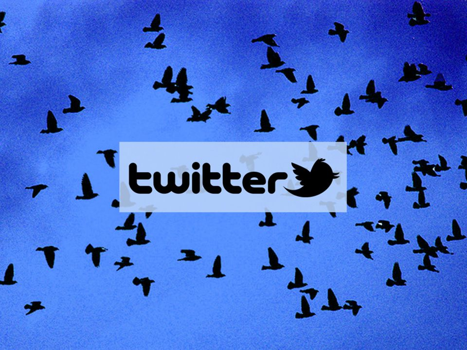 Tools voor Twitter  O.a.