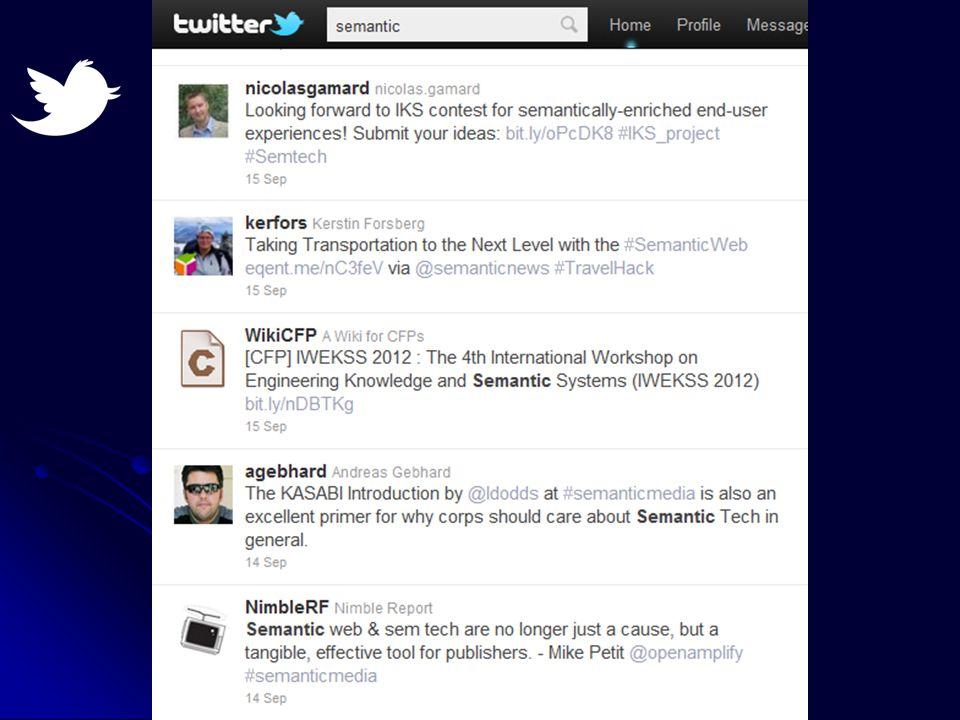 Foto toevoegen  Klik op cameraatje links onder de tweet  Er wordt link naar foto opgenomen  Andere diensten: Twitpic (www.twitpic.com) www.twitpic.com