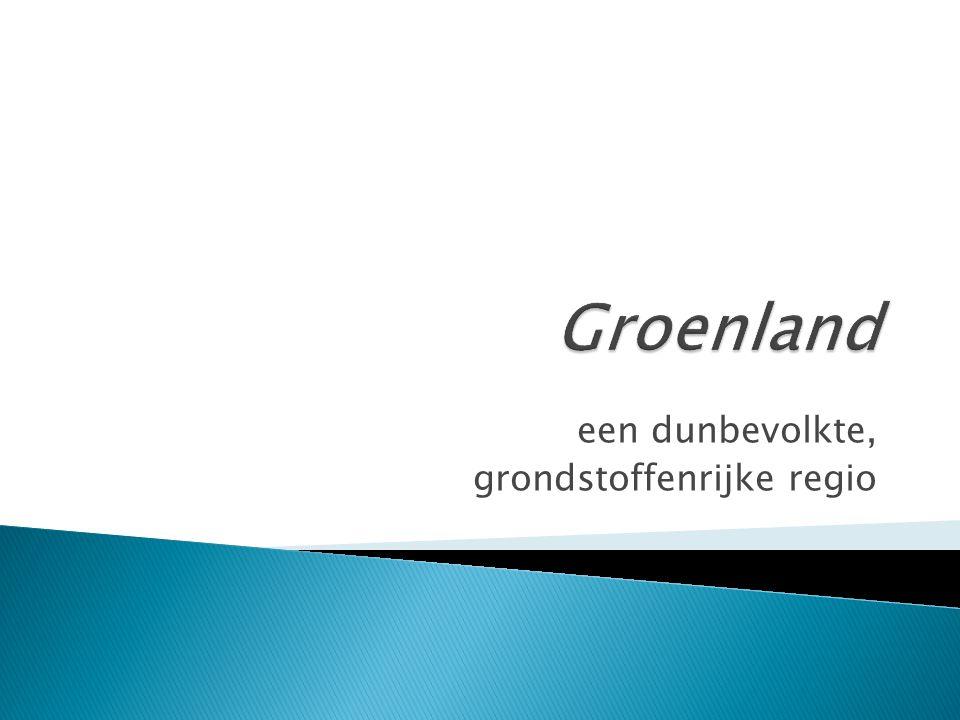  De Groenlandse economie is vooral gebaseerd op de jacht, de visvangst en het toerisme.