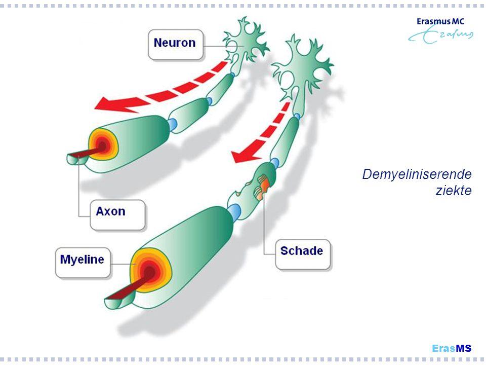 Demyeliniserende ziekte ErasMS