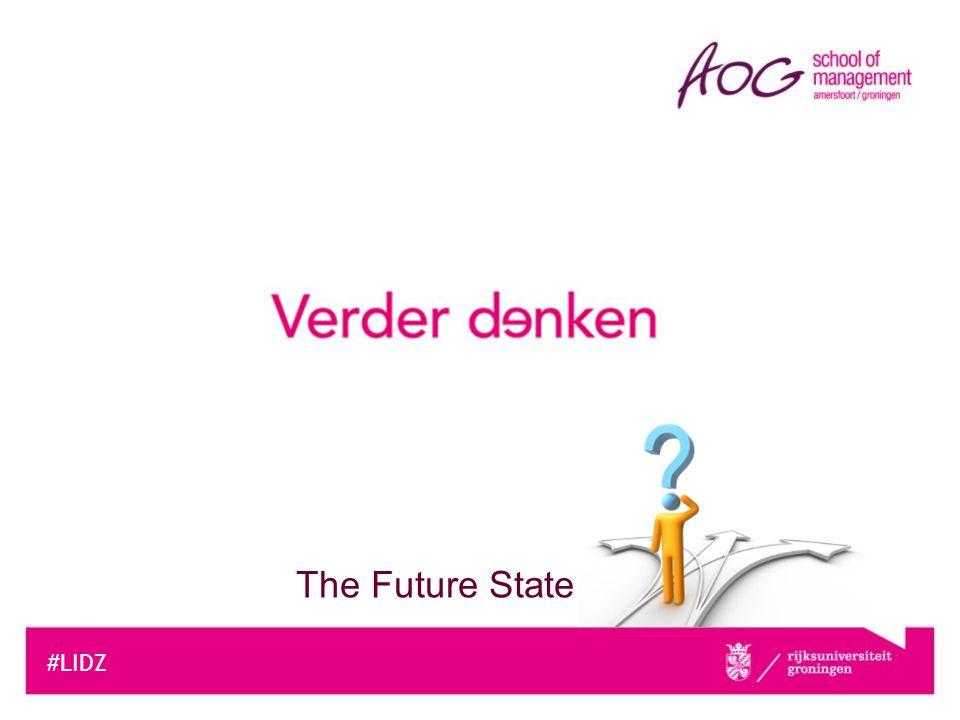 #LIDZ 13:30 Jannes Slomp 13:50 Jacqueline Jansen 14:20 Vragen en discussie 15:15 Dirk van Goubergen 16:00 Afsluiting door Eric