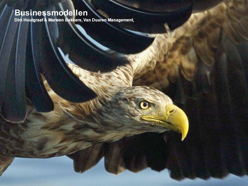 Businessmodellen Dirk Houtgraaf & Marleen Bekkers, Van Duuren Management,