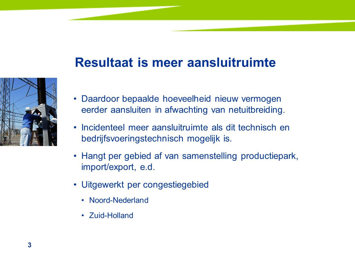 Congestie management Toelichting scenario s Schets van keuze van uitgangspunten en internationale en regionale ontwikkelingen T.G.J.L van Moll Arnhem, 23 maart 2009