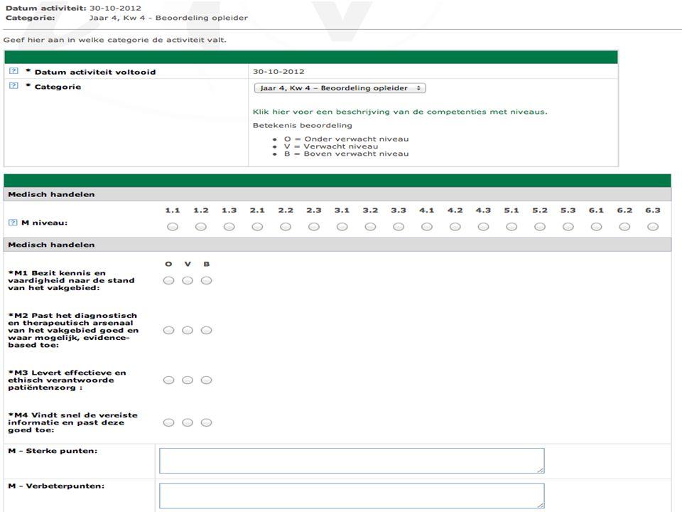 Voortgang per competentie 27 juni 2014 Titel van de presentatie 14