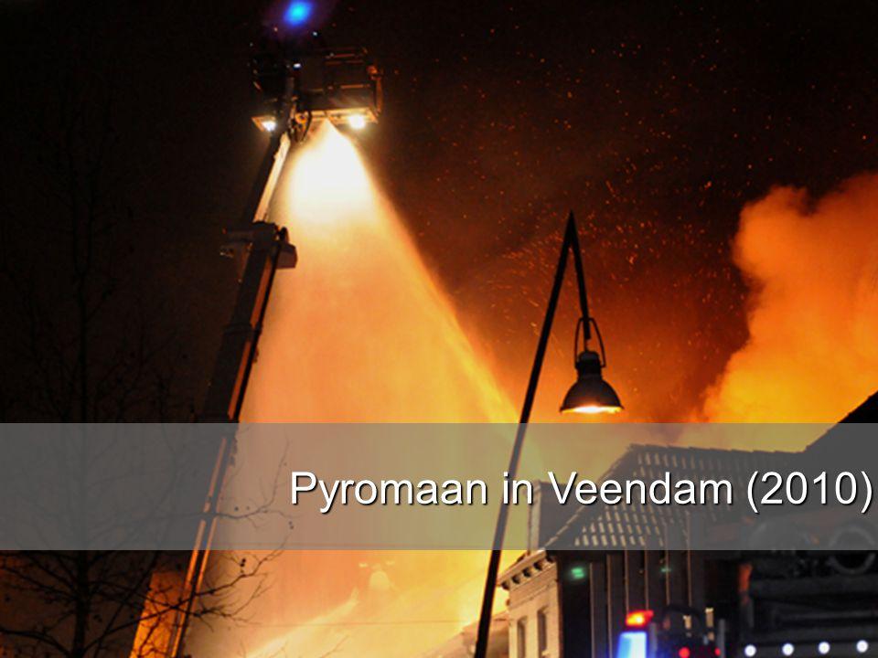 www.burgemeesters.nl Pyromaan in Veendam (2010)