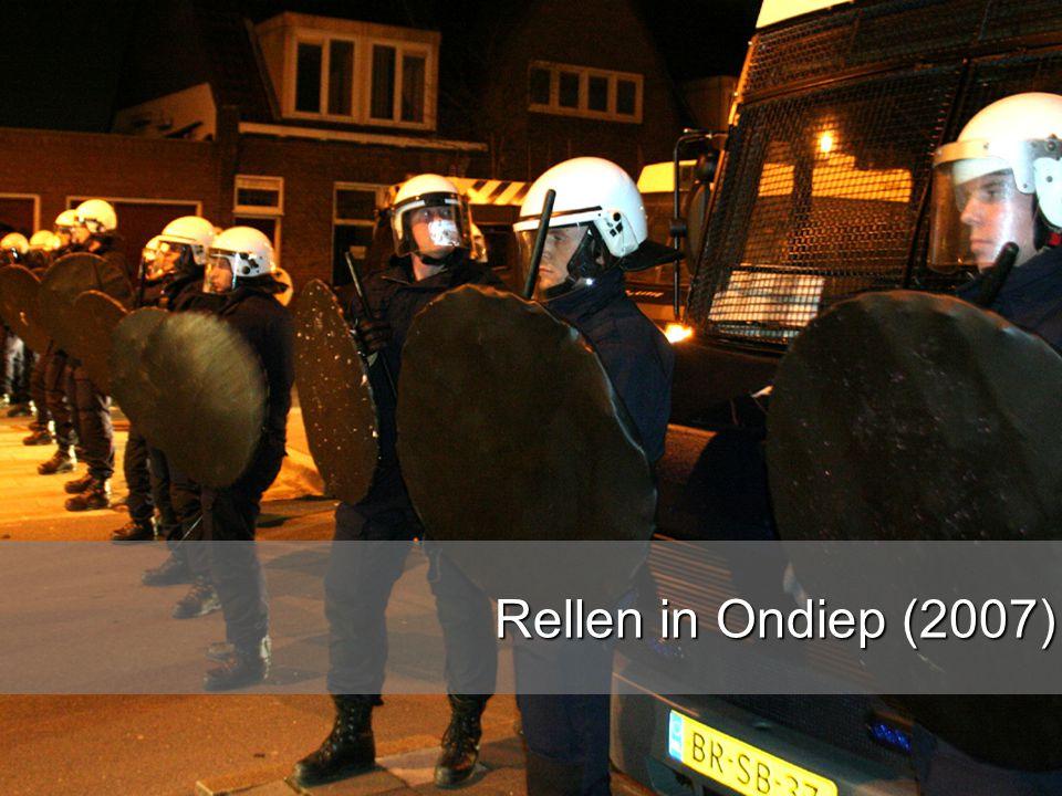 www.burgemeesters.nl Rellen in Ondiep (2007)