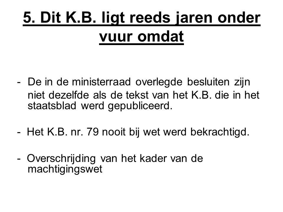 5. Dit K.B.