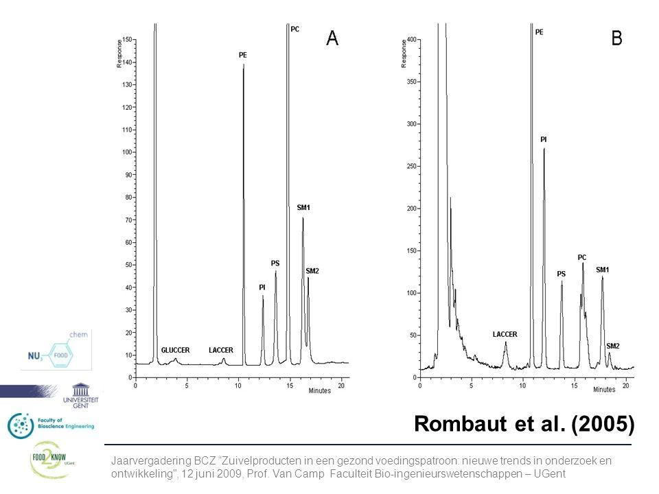 Rombaut et al. (2005)