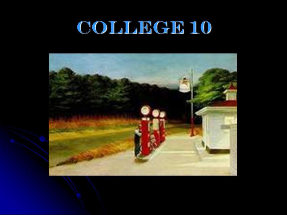 College 10