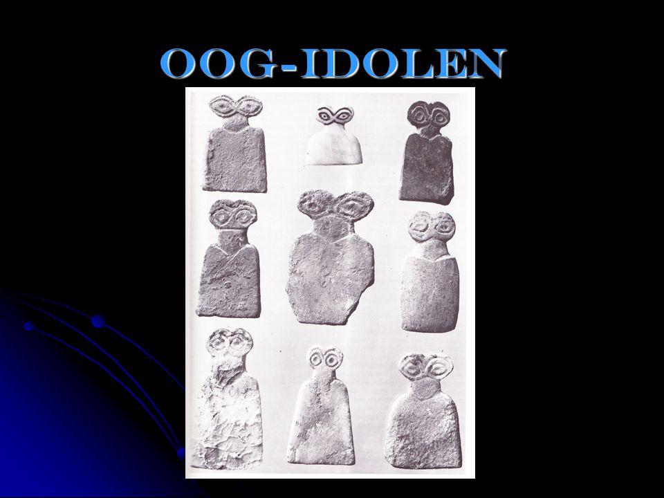 Oog-idolen