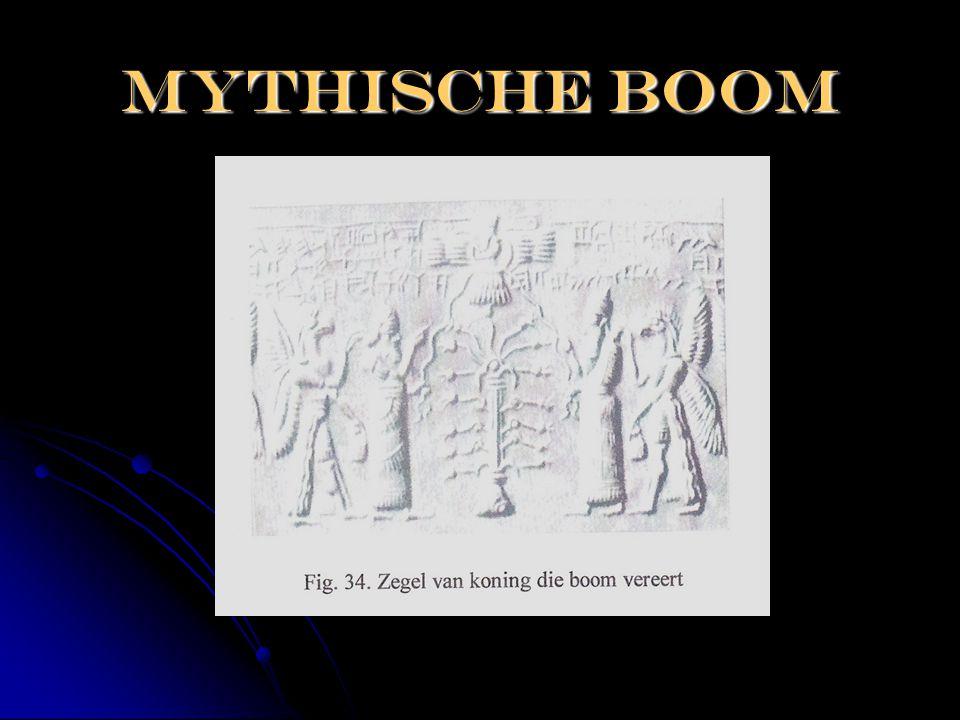 Mythische boom