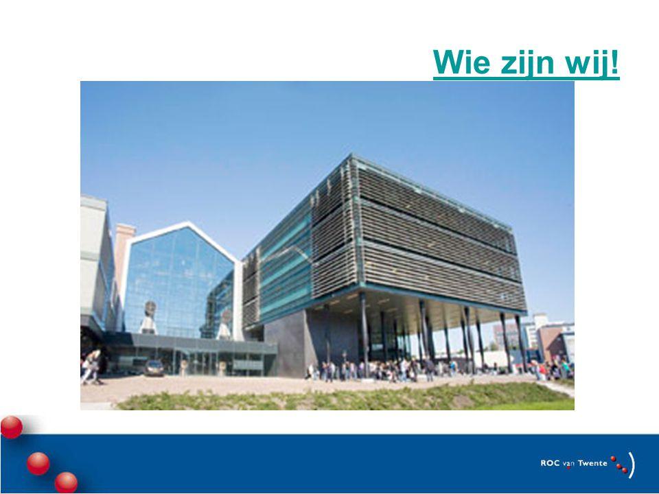 Verzuimcijfers Verzuimpercentage Kwartaal 3/4 2011 Kwartaal 1/2 2012 Nederlandse werknemers (bron CBS) 4.1% MBO Sectorgemiddelde 5.44% ROC van Twente 4.25%