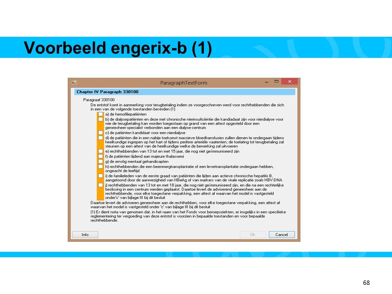 68 Voorbeeld engerix-b (1) 16 68