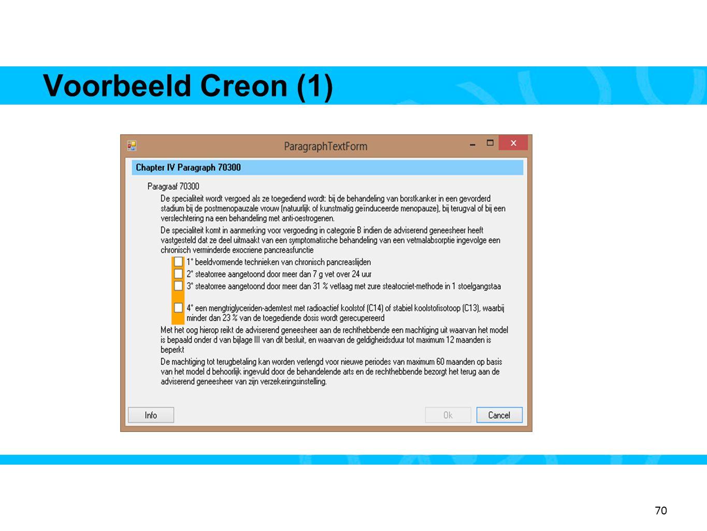 70 Voorbeeld Creon (1) 18 70