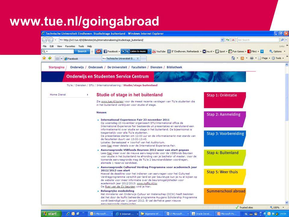 24 Gezondheid en reisadviezen Raadpleeg de GGD voor informatie over vaccinaties en gezondheidsadviezen m.b.t.