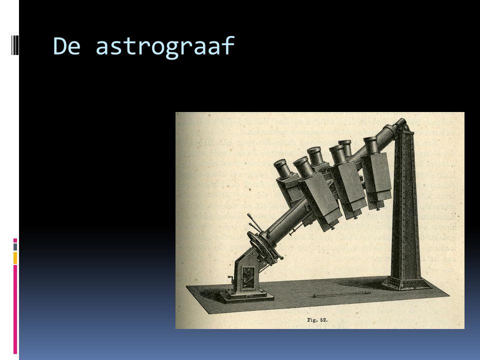 De astrograaf