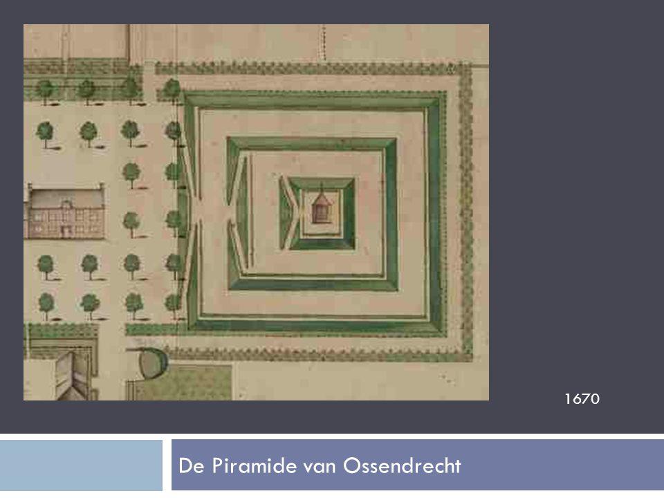 De Piramide van Ossendrecht 1670