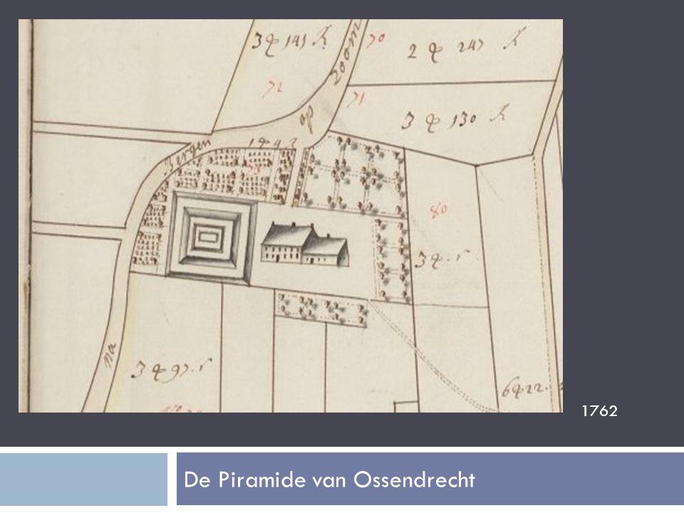 De Piramide van Ossendrecht 1762