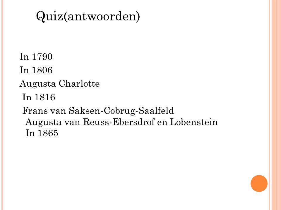 Quiz(vragen) In welk jaar is hij geboren? Wanneer ging hij naar Parijs? Wie was zijn eerste vrouw? In welk jaar was zijn eerste huwelijk? Wie was zijn