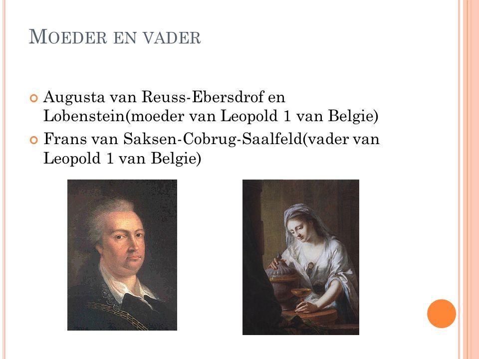 J EUGD, GEBOORTE EN DOOD Geboren 16 december 1790 te Coburg In 1795 benoeming tot kolonel In 1802 werd hij generaal In 1806 ging hij naar Parijs Napol