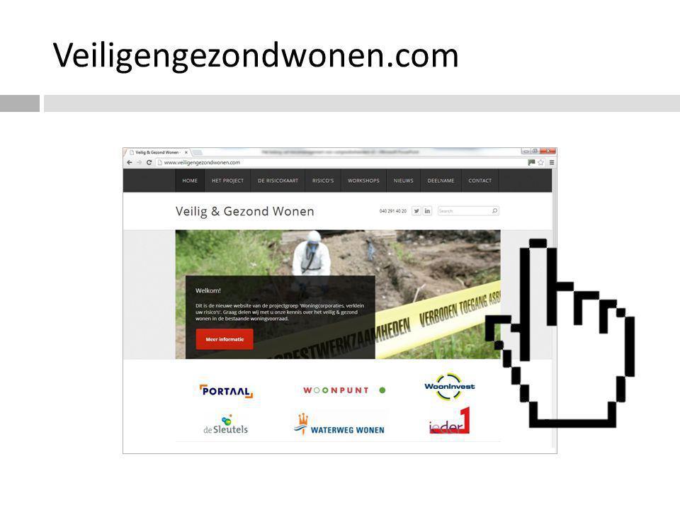 Veiligengezondwonen.com