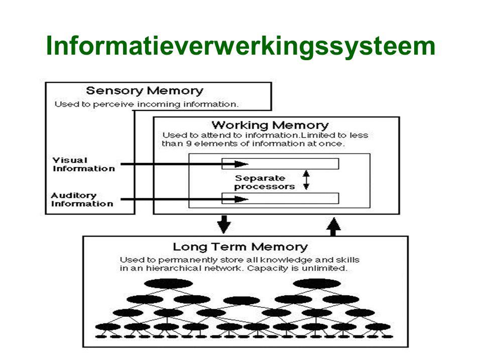 Informatieverwerkingssysteem