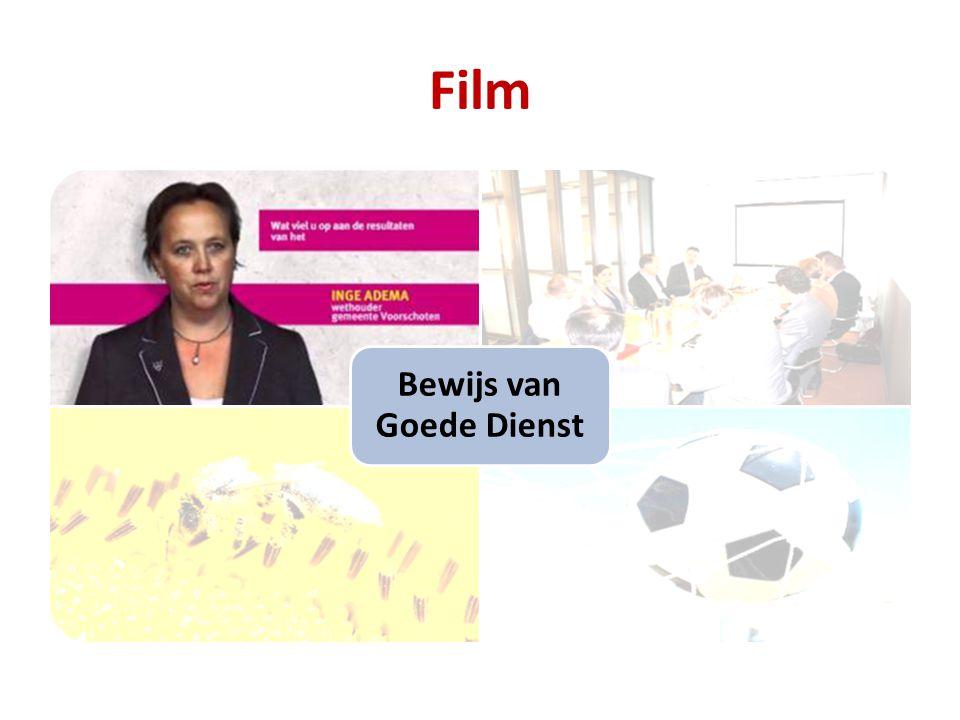 Mail of bel ons uw suggesties • https://new.kinggemeenten.nl/bewijs-van- goede-dienst https://new.kinggemeenten.nl/bewijs-van- goede-dienst • Projectleider Aisia Okma tel.