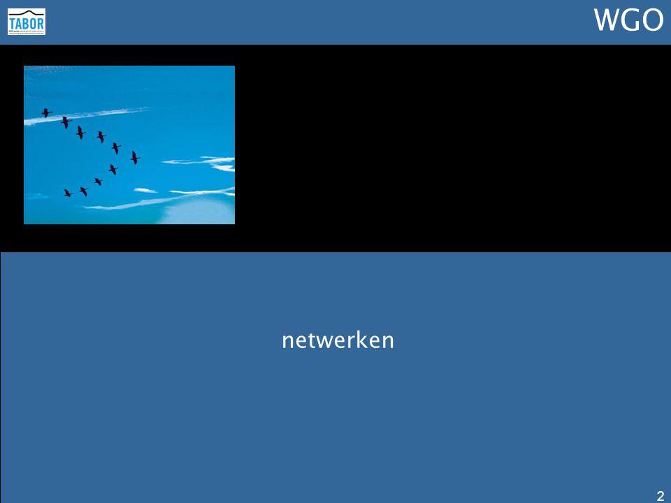 Hefbomen 13 Structuur en dynamiek in het netwerk: dubbel-zinnig Partnerselectie op basis van compatibiliteit – bereidheid - beschikbaarheid - complementariteit Netwerksamenstelling: oog voor complexiteit en dynamiekdynamiek