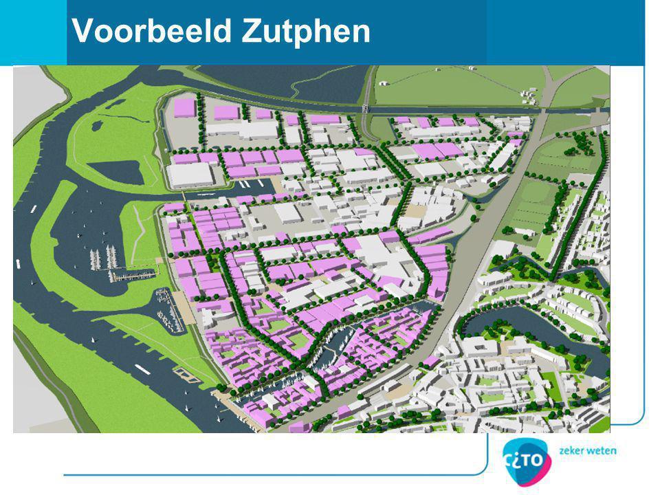 Voorbeeld Zutphen